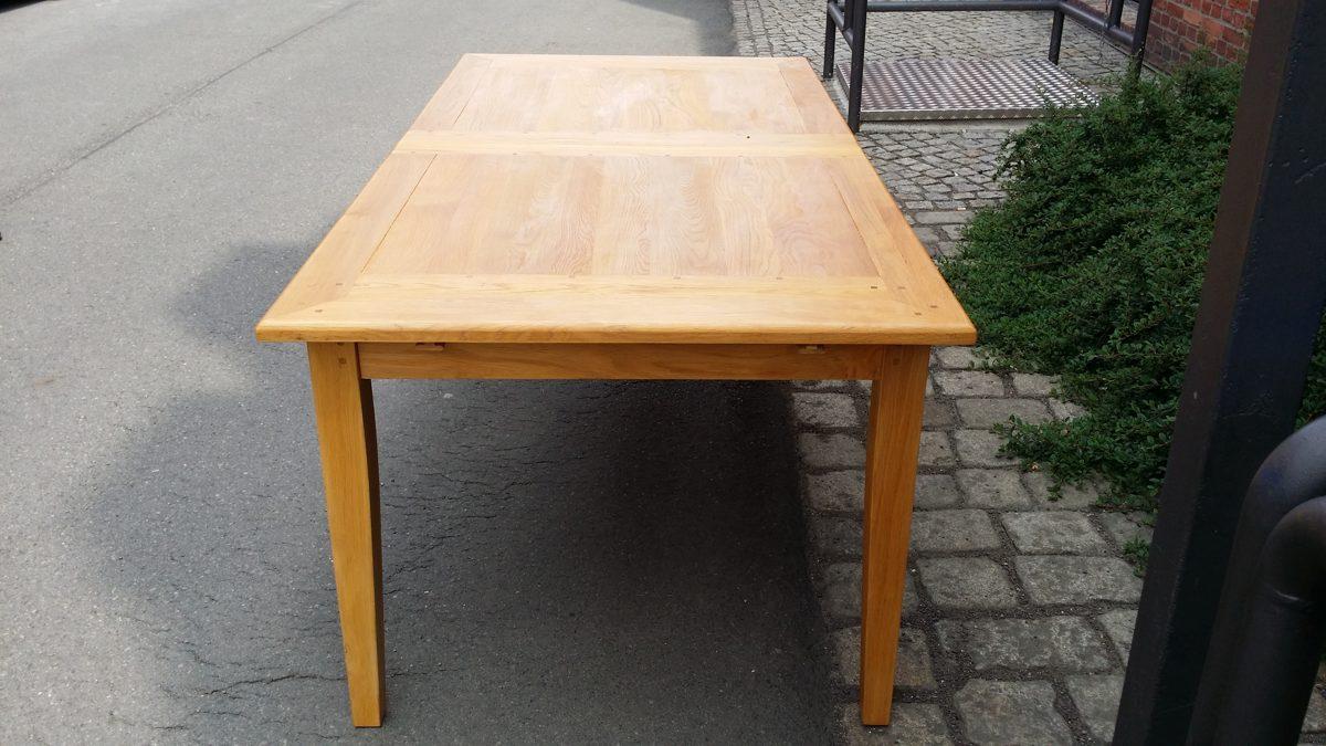Ausziehtisch, Tisch, Esstisch, Esszimmertisch