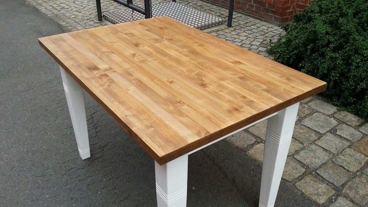 Esstisch, Tisch
