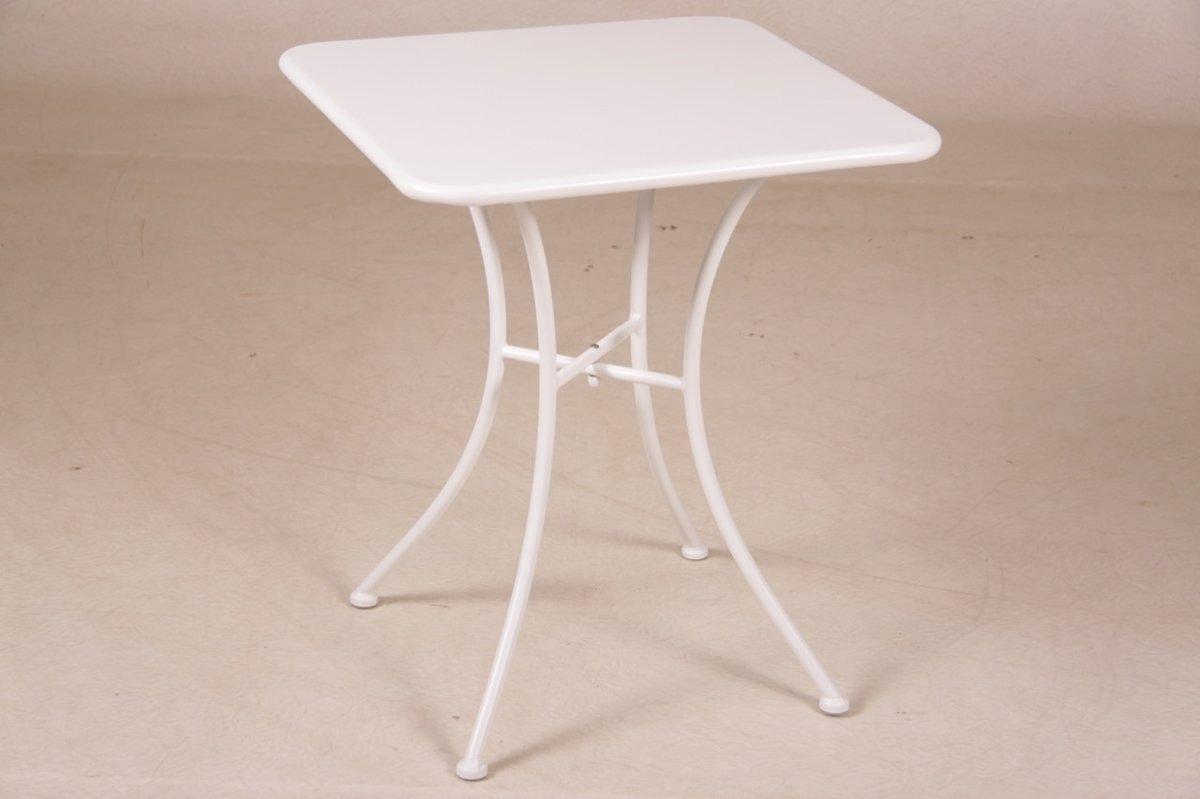 Gartentisch, Tisch