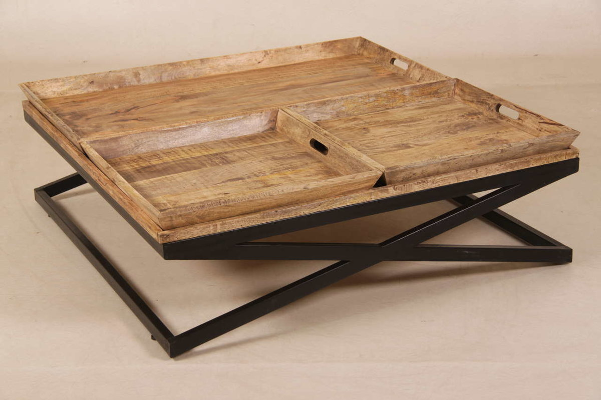 - Tray Table, Coffee Table - Coffee Tables - Online Shop - Back-in