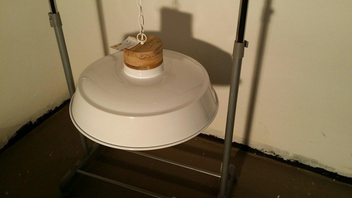 Pendant, Hanging Lamp
