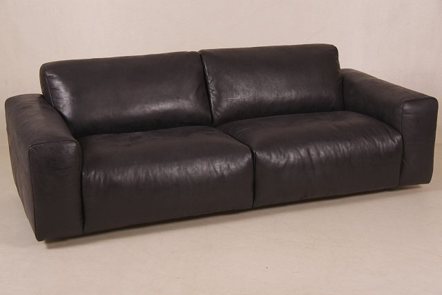 Sofa, leather sofa - Sofas and Armchairs - Online Shop ...