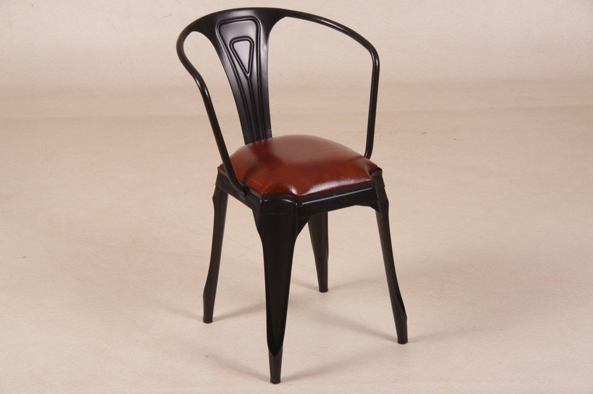 Blickfang Metall Stuhl Referenz Von Stuhl,