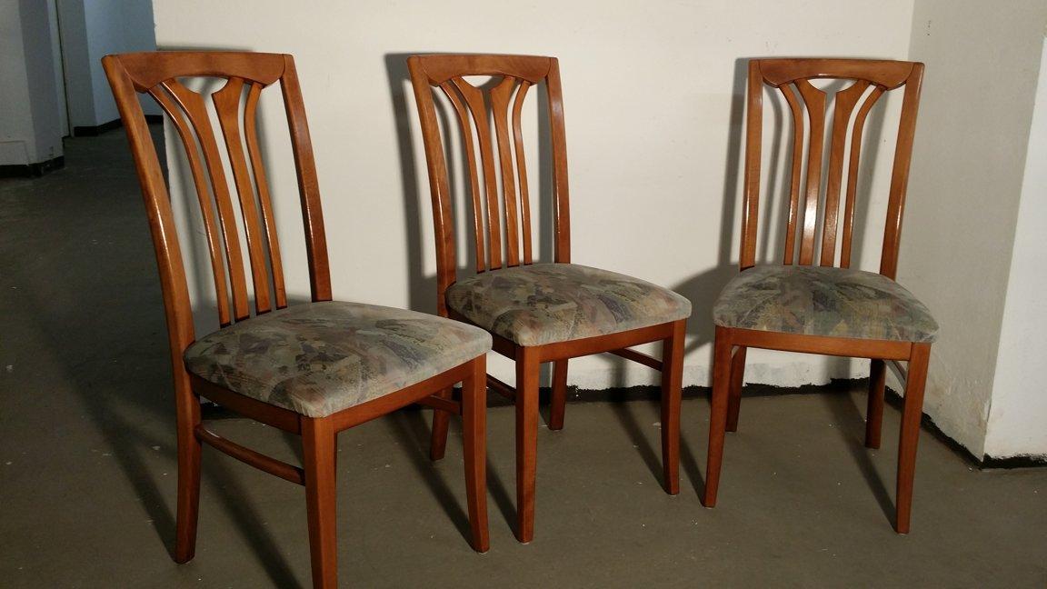 Stuhl Zweite Hand Back In Time Möbel Vintage Modern Klassisch