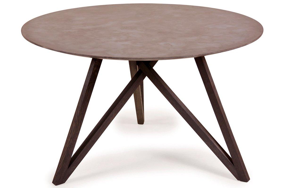 Esstisch Tisch Runder Tisch Tische Back In Time