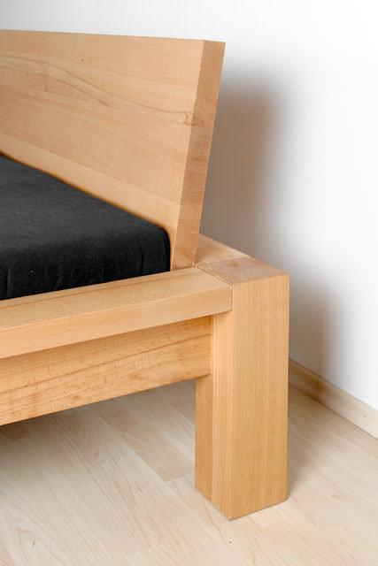 schreiner bett betten b nke back in time m bel vintage modern klassisch landhaus. Black Bedroom Furniture Sets. Home Design Ideas