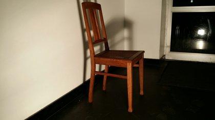 Stuhl, Jugendstilstuhl, Essstuhl