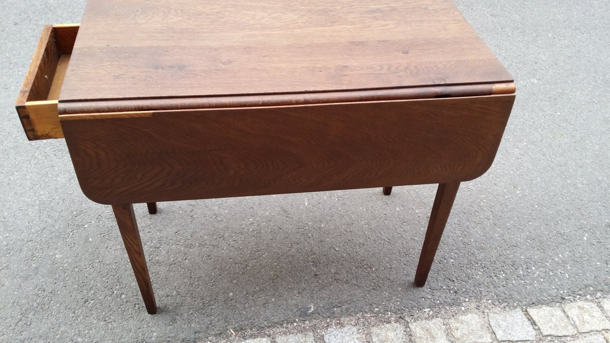 Esstisch, Tisch, Klappbarer Tisch