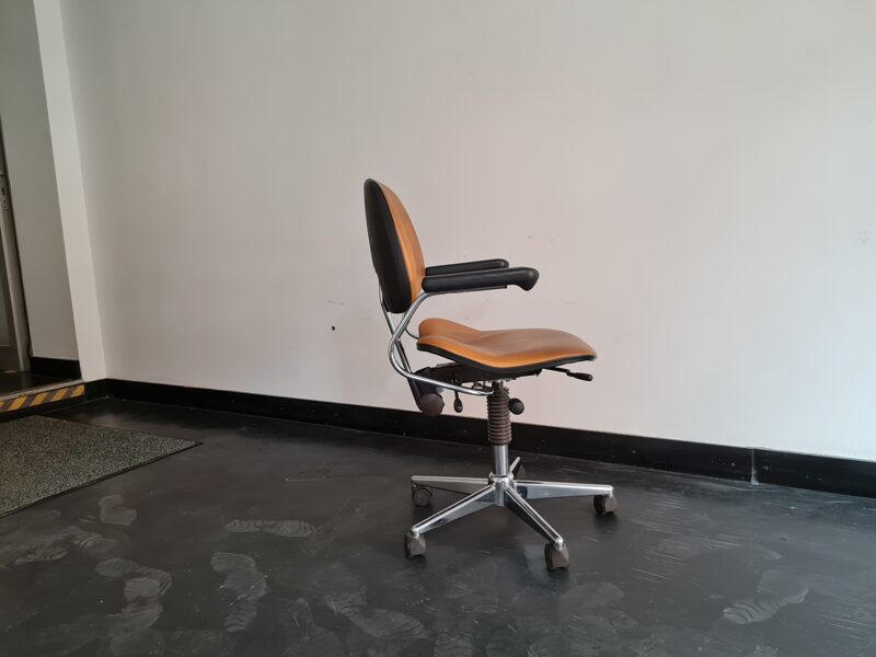 Retro Bürostuhl
