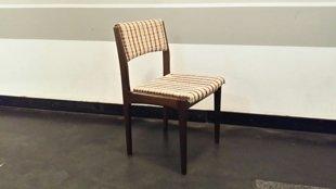 50 -60 iger Jahre Stuhl
